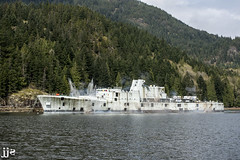HMCS Annapolis-2 (Jeremy J Saunders) Tags: ocean sea canada island bay site nikon ship sink navy dive artificial columbia canadian sound british annapolis reef society warship 265 howe gambier d800 hmcs halkett ddh jeremyjsaunders