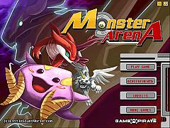 怪物競技場(Monster Arena)
