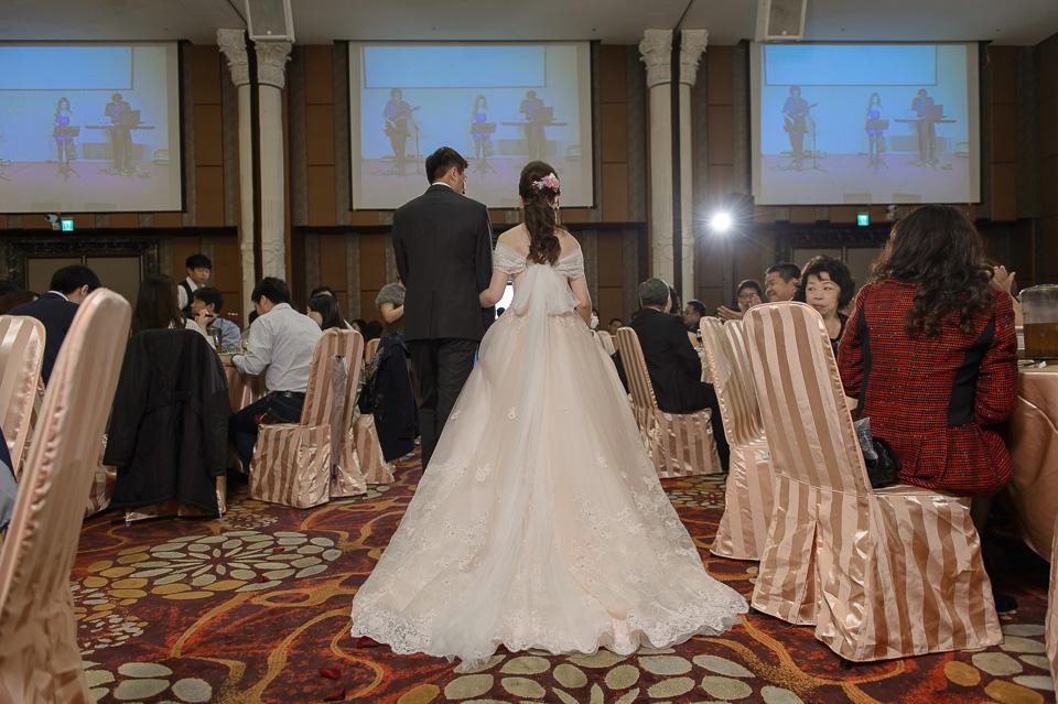 16930598807 597a03f69b o [台南婚攝]A&E/情定婚宴城堡永康館