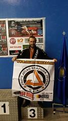 Hector Rodriguez 3º Puesto en el Open Norofighter-Euskadi 18-04-2015 Team Jucao