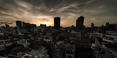 _DSC0294 (mitchell.koller) Tags: city sunset japan buildings tokyo nikon d7000
