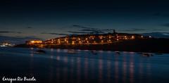 Faro de Mera - Nocturna