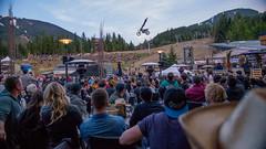 WSSF FMX Show Longhorn