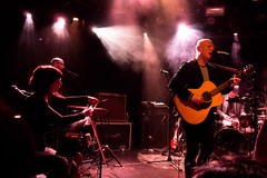 Phil Selway (Rad_TV) Tags: concert livemusic concerts philselway philselwaysolo