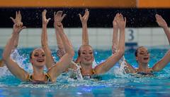 O5080083 (roel.ubels) Tags: swimming european ek alexander championships willem hoofddorp synchronised ec synchro synchronized zwemmen 2015 sincro synchroon synchroonzwemmen leneuropeansynchronisedswimmingchampionscuphaarlemmermeer2015 europeanchampionscup2015