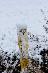 141227-_MG_4297_2 (matthiaskunz) Tags: winter snow yellow landscape infrastructure tbingen ammertal