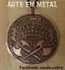 Medalha de Xango (Orixás, Ciganos e Místicos) Tags: caboclos candomble macumba xango sango orixa candomblé umbanda orixás orixá