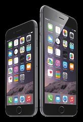 iPhone 6 + Plus