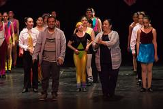 Fin de Cursos (Javier Castanon) Tags: ballet public dance dancers danza jazz academia baile maestra bailarinas ciudaddemxico jazzdance valos academiadeballetdelaciudaddemxico isabelvalos misschabe