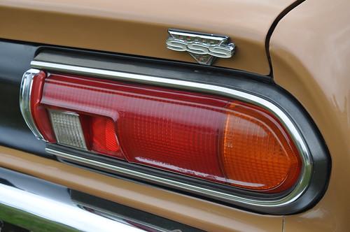 Flickriver: Hidden Headlights and Distinct Taillights pool