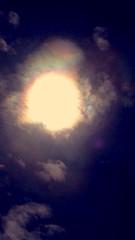 Sky Clouds And Sky Sol Resplandor Snapshot Colorful (nathaliacl10) Tags: sky sol colorful snapshot resplandor cloudsandsky