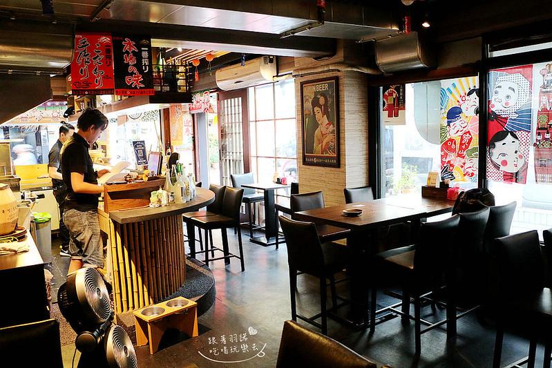 緒樂酒場-東區居酒屋016