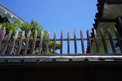 20160518_2373 (Gansan00) Tags: japan sony 日本 okayama kurashiki 岡山 倉敷 美観地区 5月 ブラリ旅 ilce7rm2