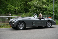 Jaguar (anyett) Tags: jag jaguar xk150 xk