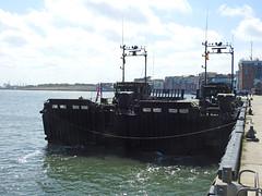 Landing-Craft-F-02-June-2016 (Steve Ellwood Whitley Bay) Tags: tyne landingcraft ellwood royalnavy northshields portoftyne mk10 steveellwood lcu81 lcu82 lcufj