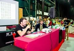 Mercazoco Diciembre Gijón Feria de Muestras 3 Aniversario charlas