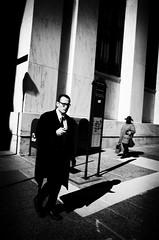 R0018116 (s|VILE|n) Tags: street blackandwhite philadelphia noiretblanc streetphotography philly