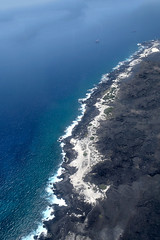 Goodbye Big Island Coastline (Anders Magnusson) Tags: sky water fly flying view air thebigisland kailua kailuakona andersmagnusson