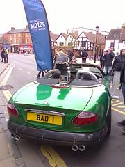 Stratford Festival Of Motoring. 1st May 2016 (ukdaykev) Tags: car movie classiccar may jag jaguar stratford 007 stratforduponavon jamesbond midlands xkr motoring 2016 bad1 stratfordfestivalofmotoring