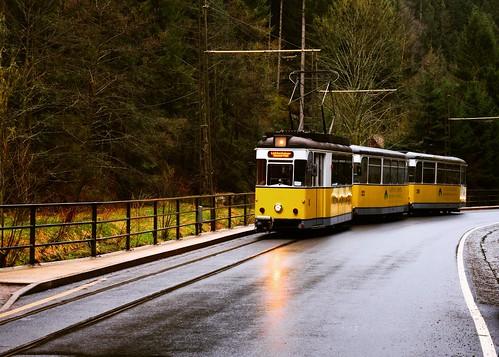 #ovps #kirnitzschtalbahn #lichtenhainerwasserfall #vvoentdeckertag