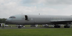 Vickers VC-10 - ZD 241 @ Bruntingthorpe - May 2016 (Andy Reeve-Smith) Tags: leicestershire conway rollsroyce ba bae britishairways tanker raf k4 bac vickers vc10 britishaerospace boac royalairforce lutterworth britishaircraftcorporation bruntingthorpe leics britishoverseasairwayscorporation zd241 coldwarfastjetstaxiday