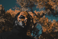 SE - 22 (Social Enemies) Tags: halloween landscape punk artist mask photojournalism masked 31 alternative darkphotography darkart memoir socialenemies