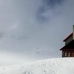 (Elisa-) Tags: blanco nieve noruega frio