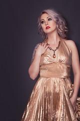 69 (Em-Egan) Tags: portrait beauty fashion muted