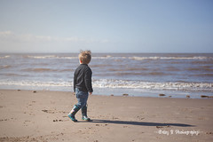 IMG_1722 (daisybphotography) Tags: two archer myboy crosbybeach