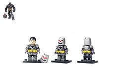 Batman Thrasher Suit (Tuminio) Tags: lego suit batman custom thrasher minifigure