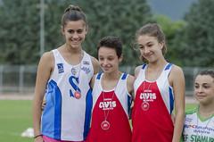 Sofia Stollavagli e Giulia Benigni