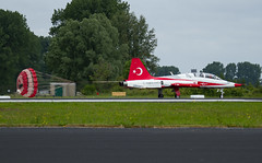 Turkish Stars (Rod Martins Photography) Tags: leeuwarden 2016 4001 displayteams nf5b turkishairforce turkishstars luchtmachtdagen 10thjune2016