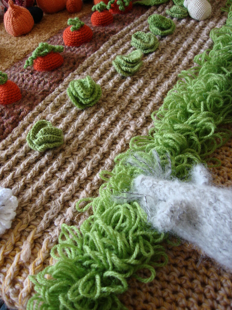the worlds newest photos of knitting and vegetables