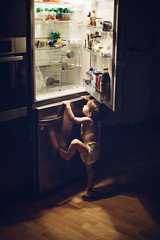 (Nasos Zovoilis) Tags: boy portrait food baby house cute home kitchen childhood vertical night dark naughty evening togetherness kid fridge healthy funny child open looking little reaching eating interior fresh indoors parent late inside hungry organic refrigerator cheerful length curiosity snacking nutrition humanface