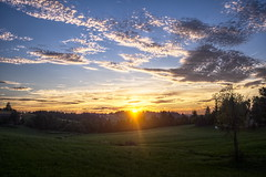 colorful end (koaxial) Tags: p710665254p6m ajpg koaxial austria 2016 sunset sonnenuntergang waldviertel ottenschlag wolken farben clouds colors hugin luminance hdr stitch