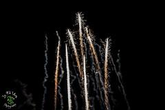 Feu d'artifice, 29/07/2016 @ Ste (La Fe Verte Photographie ( DanTonMetal.Com )) Tags: feu dartifice ste juillet canon700d fond noir extrieur texture