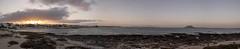 Corralejo (Haxtorm) Tags: panorama fuerteventura canaryislands corralejo canariasislas ilescanaries canary islands sunset canon