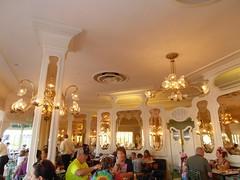 Magic Kingdom (norvegia2005sara) Tags: usa usa2016 2016 america fl florida orlando travel trip vacation norvegiasara mk wdw disney disneyworld magickingdom theplaza