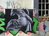 La Vie Sauvage (La Vie Sauvage) Tags: laviesauvage laviesauvagestreetart streetart paste el rapto de proserpina bernini