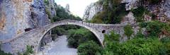 Of stone (afilitos) Tags: greece epirus ioannina zagori stone bridge noutsou kokkori
