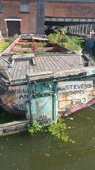 Ellesmere Port Waterways museum (BrylonsCamel) Tags: ellesmereport canal museum inlandwaterways