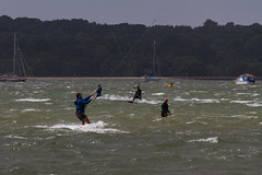 Poole Bay and Harbour August 2016 (20 of 26) (johnlinford) Tags: beach coast parkstone poole poolebay pooleharbour sandbanks sea tides water waves surfing kitesurfing watersports dorset landscape