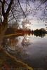 Anderton Pond (Muzammil (Moz)) Tags: trees reflections muzammilhussain camerahdr anertonpond