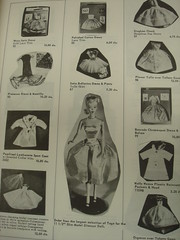 Premier Doll catalogs 1960-1963 (lexiechan) Tags: doll barbie off clone premier knock knockoff sized