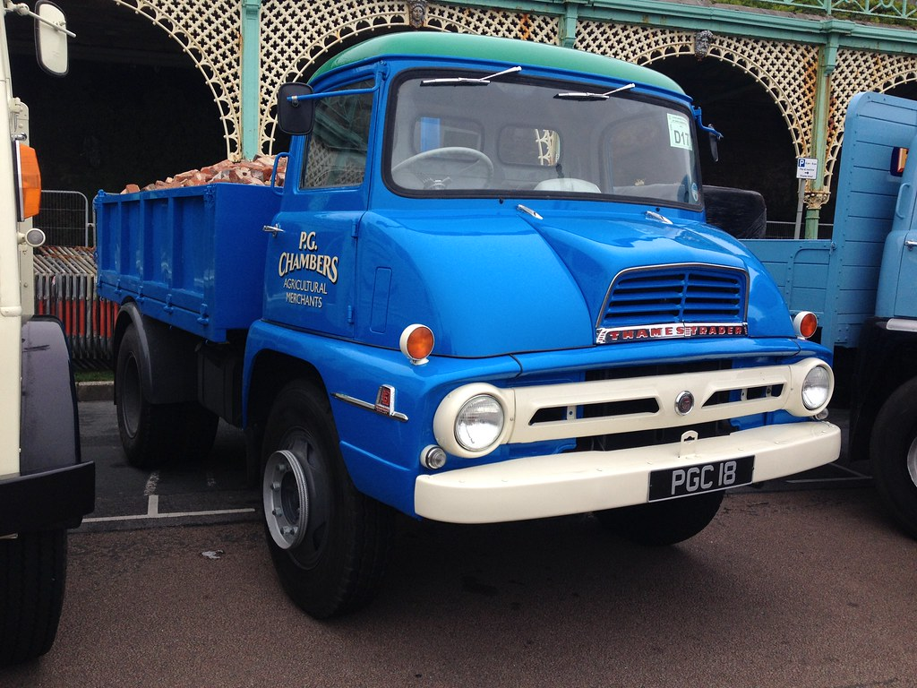 The World\'s Best Photos of brighton and trucks - Flickr Hive Mind