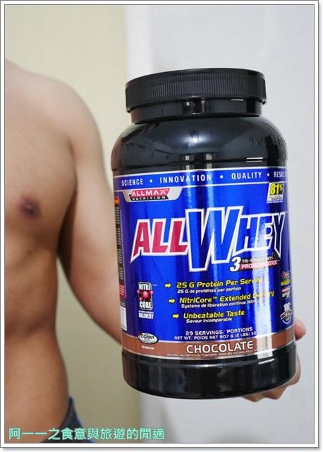 健身健美乳清蛋白allmax肌肉運動營養補充001
