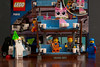 Everything is Awesome (Andrew D2010) Tags: hat car movie glow lego ghost helmet sausage glowinthedark benny cape waffle ladders emmet cupholders minifigures vitruvius constructionhelmet 70818 everythingisawesome unikitty presidentbusiness doubledeckercouch set70818 lollipopstaff