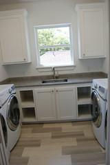 Evans Laundry