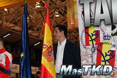 Open de España 2015 - Cadetes y Juveniles