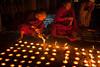 Candles, Bodhgaya (Marji Lang Photography) Tags: travel india night composition temple worship candles nightshot buddha buddhist indian faith praying buddhism bouddha holy monks devotion spirituality moment spiritual buddhisttemple prayers incense bodhi bouddhisme bihar buddhistmonks bodhgaya mahabodhi travelphotography bodhitree republicofindia beautyoflife ef247028l indiansubcontinent mahabodhitemple canoneos5dmarkii travelanddocumentaryphotography marjilang mahabodhimahaviharatemple bhärat bhäratgaá¹aräjya à¤à¤¾à¤°à¤¤à¤à¤£à¤°à¤¾à¤à¥à¤¯ à¦à¦¾à¦°à¦¤